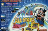 Super Mario All-Stars Magazine Advertisement