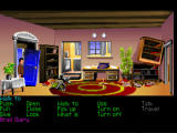 Indiana Jones and The Last Crusade: The Graphic Adventure Screenshot