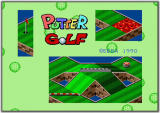 Game no Kanzume: Otokuyō Screenshot Putter Golf