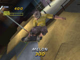 Tony Hawk's Pro Skater 2 Screenshot