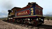 Train Simulator: UPRR Idaho & Omaha Screenshot