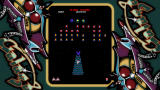 Galaga Screenshot