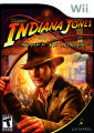 Indiana Jones and the Staff of Kings Other