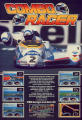 Combo Racer Magazine Advertisement Page 25