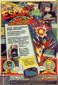 Escape from the Planet of the Robot Monsters Magazine Advertisement Page 46