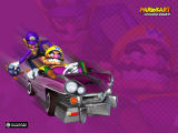 Mario Kart: Double Dash!! Wallpaper 1024x768