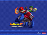 Mario Kart: Double Dash!! Wallpaper 800x600