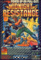 Midnight Resistance Magazine Advertisement Page 31