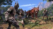 The Elder Scrolls Online: Elsweyr Screenshot