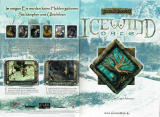 Icewind Dale Magazine Advertisement