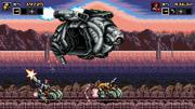 Blazing Chrome Screenshot