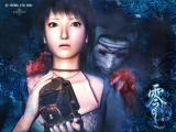 Fatal Frame III: The Tormented Wallpaper