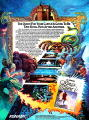 King's Quest V Magazine Advertisement Page 2