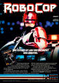 RoboCop Magazine Advertisement Back Cover
