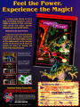 Might and Magic: Book One - Secret of the Inner Sanctum Magazine Advertisement Page 89