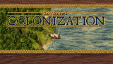 Sid Meier's Colonization Screenshot
