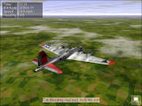 B-17 Flying Fortress: The Mighty 8th! Screenshot
