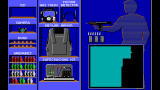Sid Meier's Covert Action Screenshot