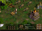 Warlords: Battlecry III Screenshot