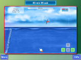 California Games Screenshot