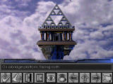 The Labyrinth of Time Screenshot