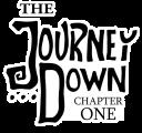 The Journey Down: Chapter One Logo