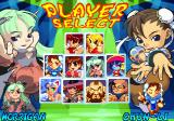 Pocket Fighter Screenshot