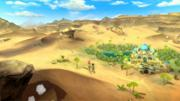 Ni no Kuni: Wrath of the White Witch - Remastered Screenshot