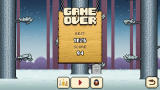 Timberman Screenshot