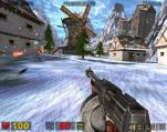 Serious Sam: The Second Encounter Screenshot