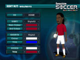 Sensible Soccer 2006 Screenshot