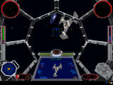 Star Wars: TIE Fighter - Collector's CD-ROM Screenshot