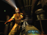 DOOM³: Resurrection of Evil Screenshot