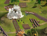 Cossacks II: Napoleonic Wars Screenshot