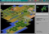 Sid Meier's Civilization II Screenshot