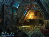 Fear for Sale: Mystery of McInroy Manor (Collector's Edition) Wallpaper