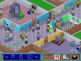 Theme Hospital Screenshot