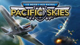 Sid Meier's Ace Patrol: Pacific Skies Screenshot