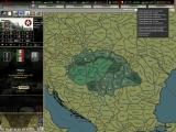 Hearts of Iron: Darkest Hour Screenshot