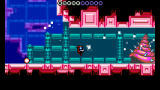 Xeodrifter Screenshot PS Store pages, Steam store page
