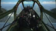 IL-2 Sturmovik: Battle of Stalingrad - P-38J-25 Screenshot