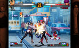 The King of Fighters '98: Ultimate Match Screenshot