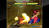 Samurai Shodown V Screenshot
