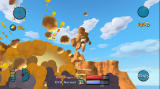 Worms: Ultimate Mayhem Screenshot
