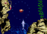 Ecco Jr. Screenshot