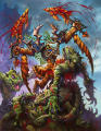 World of WarCraft: Mists of Pandaria Concept Art