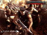 Commandos 3: Destination Berlin Wallpaper 800x600
