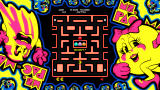Ms. Pac-Man Screenshot