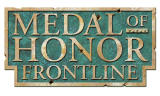 Medal of Honor: Frontline Logo