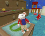 Stuart Little 2 Screenshot